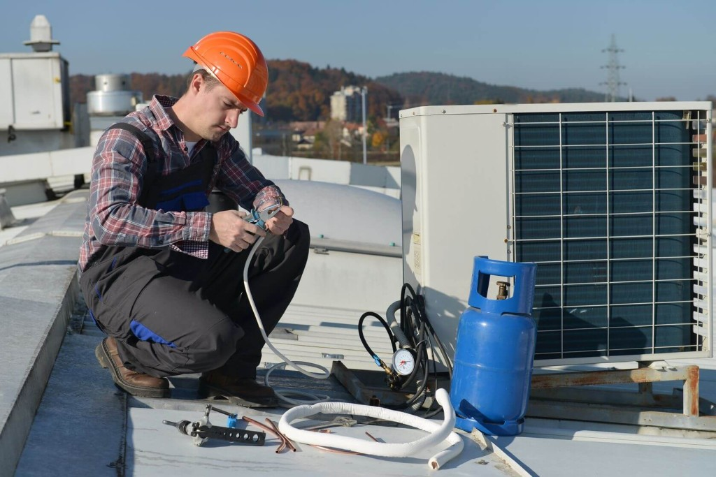 air conditioner repair installation replacement