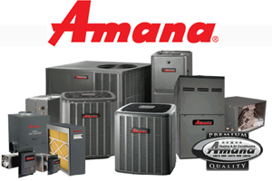 amana air conditioner HVAC heating