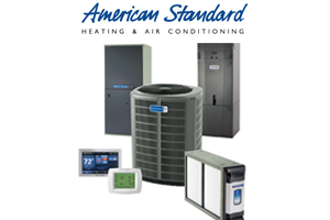american standard air conditioner HVAC heating