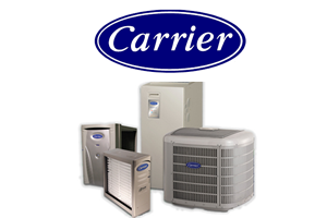 carrier air conditioner HVAC heating